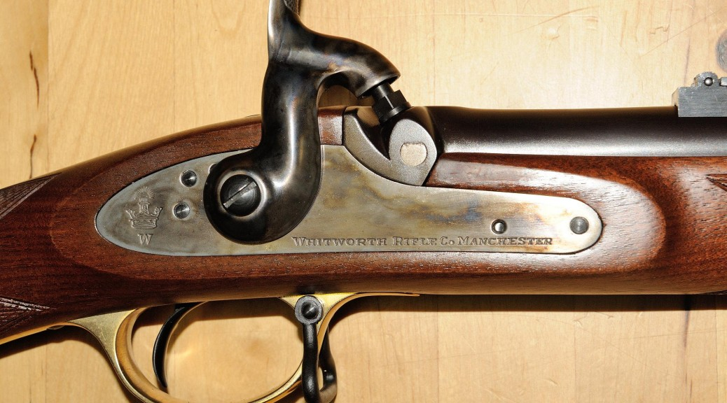 whitworth rifle | Official Blog Davide Pedersoli